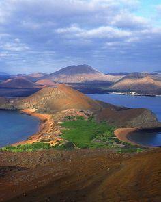 Galapagos Islands, Ecuador by Jim  Zuckerman