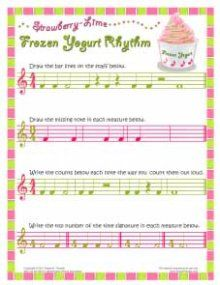 1000 images about time signature on pinterest music worksheets music theory worksheets and. Black Bedroom Furniture Sets. Home Design Ideas