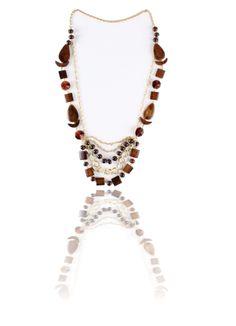 Necklace, Charm Necklace, Charms Necklace