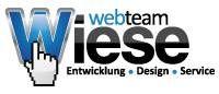 Logo von Webteam Wiese auf golocal.de