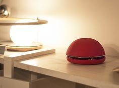 Egloo heats your room without electricity for 10 cents a day | Inhabitat - Green Design, Innovation, Architecture, Green Building