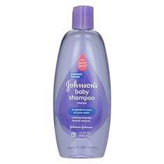 Amazon.com : Johnson's Baby Shampoo, 7 Fluid Ounce : Hair Shampoos ... Baby Skin Care, Perfume, Baby Shampoo, Baby Princess, Pure Products, Bottle, Shampoos, Cool, Hair