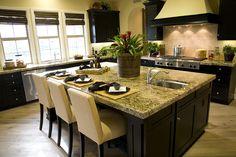 Kitchen Design Gallery | Kitchen Pictures | Kitchen Gallery