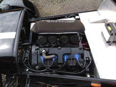 MK Indy Blackbird Honda CBR1100XX Track Day Car Project Locost Haynes | eBay