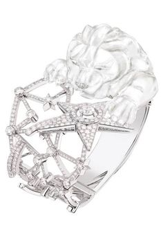 Chanel Fine Jewelry Bracelet <3 <3
