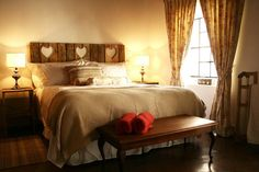 Bain's Barn is a romantic weekend getaway in Tulbagh. Bains Barn, dating from offers centrally located, self. Decor, Furniture, Room, Home Decor, Bed, Lounge Areas, Beautiful Bedding, Bedroom, Furnishings