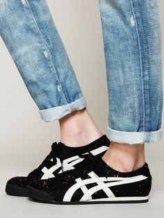 Onitsuka Tiger Audrey Runner  http://www.freepeople.com/whats-new/audrey-runner/