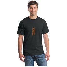 Wooden Bear!