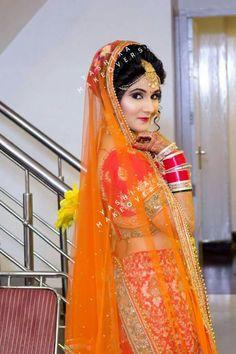 Angel Indian Bridal Photos, Indian Wedding Poses, Indian Wedding Couple Photography, Bridal Photography, Indian Photography, Wedding Girl, Wedding Dress, Beautiful Indian Brides, Bride Poses