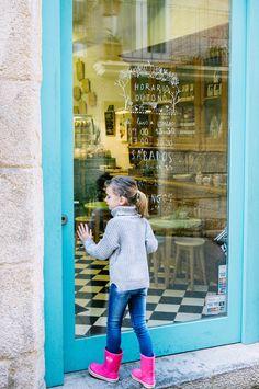 Matina Vigo - Cafetería preciosa que os recomiendo en Petit-on