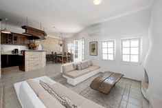 Check out this awesome listing on Airbnb: Oia Villa Clio - All view No steps…