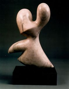 Jean Arp – Fruit Agressif, 1965-66