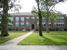 Bayport-Blue Point High School