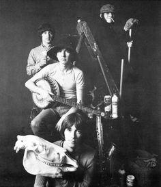 THE SMALL FACES (1967)