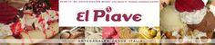 Poster - El Piave Coffee Shop