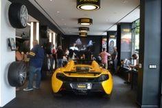 Events   P Zero World LA   Pirelli Tires   Los Angeles Premium Retail Shop