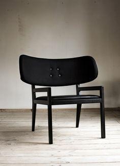 // Cartoon Chair by Gamfratesi