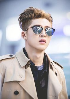 Can you not.  thank you || iKON