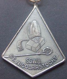 S.G.W.B. St. Nicolaastocht ( Sticht Gooise Wandelsport Bond)