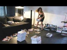 Mademoiselle Agnès | Vogue Desk