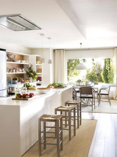 Broad-minded communicated stunning living room renovation as well as remodel tips as well as ideas pop over to these guys Sweet Home, Room Design, Decor, Kitchen Interior, Living Room Decor Inspiration, Interior, Room Remodeling, Living Room Remodel, Living Room Renovation