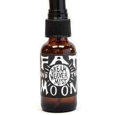 FAT AND THE MOON || DREAM WEAVER MIST