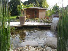 abris de jardin, abris de jardin limoges, fontaine, fontaine limoges, bassin, bassin limoges, rebeyrol, paysagiste limoges, aménagement de jardin limoges