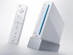 Nintendo Wii Game Console / TechNews24h.com