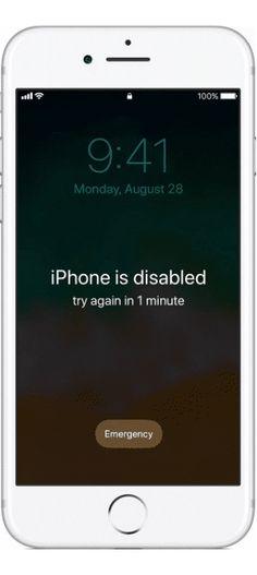 Forgot iPhone Passcode: How to Unlock & Reset It Cell Phone Hacks, Ipad Ios, Unlock Iphone, Gold Money, Phones, Web Design, Forget, Tips, Design Web