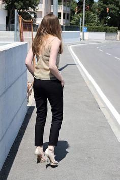 Daily Style Dose: wearing