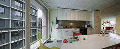 Gallery of Student Apartments in Luzern / Durisch + Nolli Architetti - 11