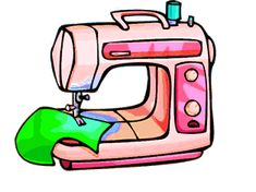 ~ National Sewing Machine Day: June 13th…Projects