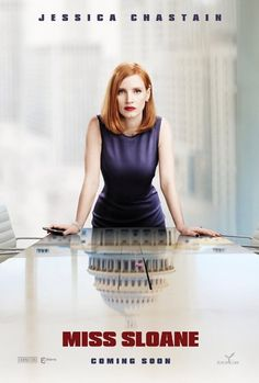 Starring Jessica Chastain, Mark Strong | Drama | Directed by John Madden