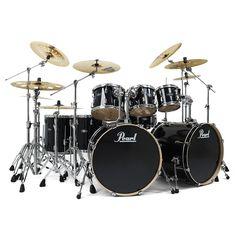 8. Ik zou wel een drumstel willen kunnen bespelen