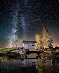 Breathtaking Travel Photographs by Travis Burke – Fubiz Media