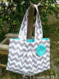 Bag for diapers
