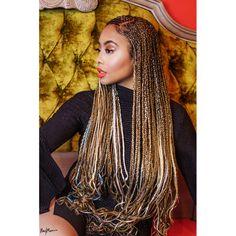 Press Release: Debra Hare-Bey Recreates Beyonce Long Braids – Debra Hare-Bey P. Beyonce Braids, Beyonce Blonde, Blonde Box Braids, Long Braids, African Hairstyles, Braided Hairstyles, Hairstyles 2018, Black Power, Straight Hair
