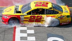 Joey Logano docked points after Richmond-winning car fails inspection