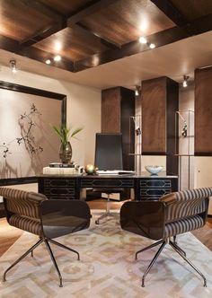 31 The Best Modern Home Office Design Ideas – Modern Office Design Law Office Design, Office Interior Design, Office Interiors, Office Designs, Interior Ideas, Modern Office Decor, Home Office Decor, Home Decor, Office Ideas