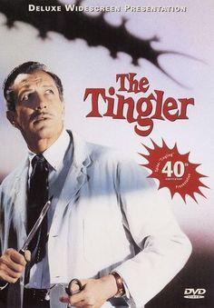 The Tingler [DVD] [1959]