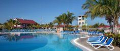 Cayo Coco - Cuba Memories Caribe Beach Resort