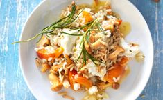 Bild: GUSTO / Ulrike Köb Eat, Ethnic Recipes, Food, Risotto Recipes, Breads, Mushrooms, Food Portions, Drinking, Essen