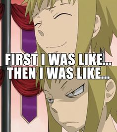 When something i did NOT want to happen on an anime...