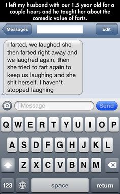 Father-daughter connection // funny pictures - funny photos - funny images - funny pics - funny quotes - #lol #humor #funnypictures