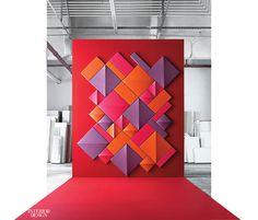 CARNEGIE | Xorel Artform Panel System