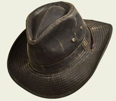 Vintage stetson texano... I wonderful purpose built hat 8bd856cea5a6