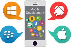 Creating a professional website or app gets properly fulfilled by strategies of some of the best mobile application development company in the USA. Developing or designing application with their aid is anytime beneficial.