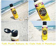 Farmona Tutti Frutti Kaki & Marakuja Balsam co Ciała  #farmona #tuttifrutti #bodycare #lotion #cosmetics #kosmetyki
