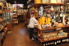 Almacenes gourmet: dónde comprar productos premium