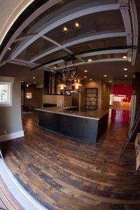 garage doors for large openings